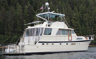 9 Alaska Boats For Sale