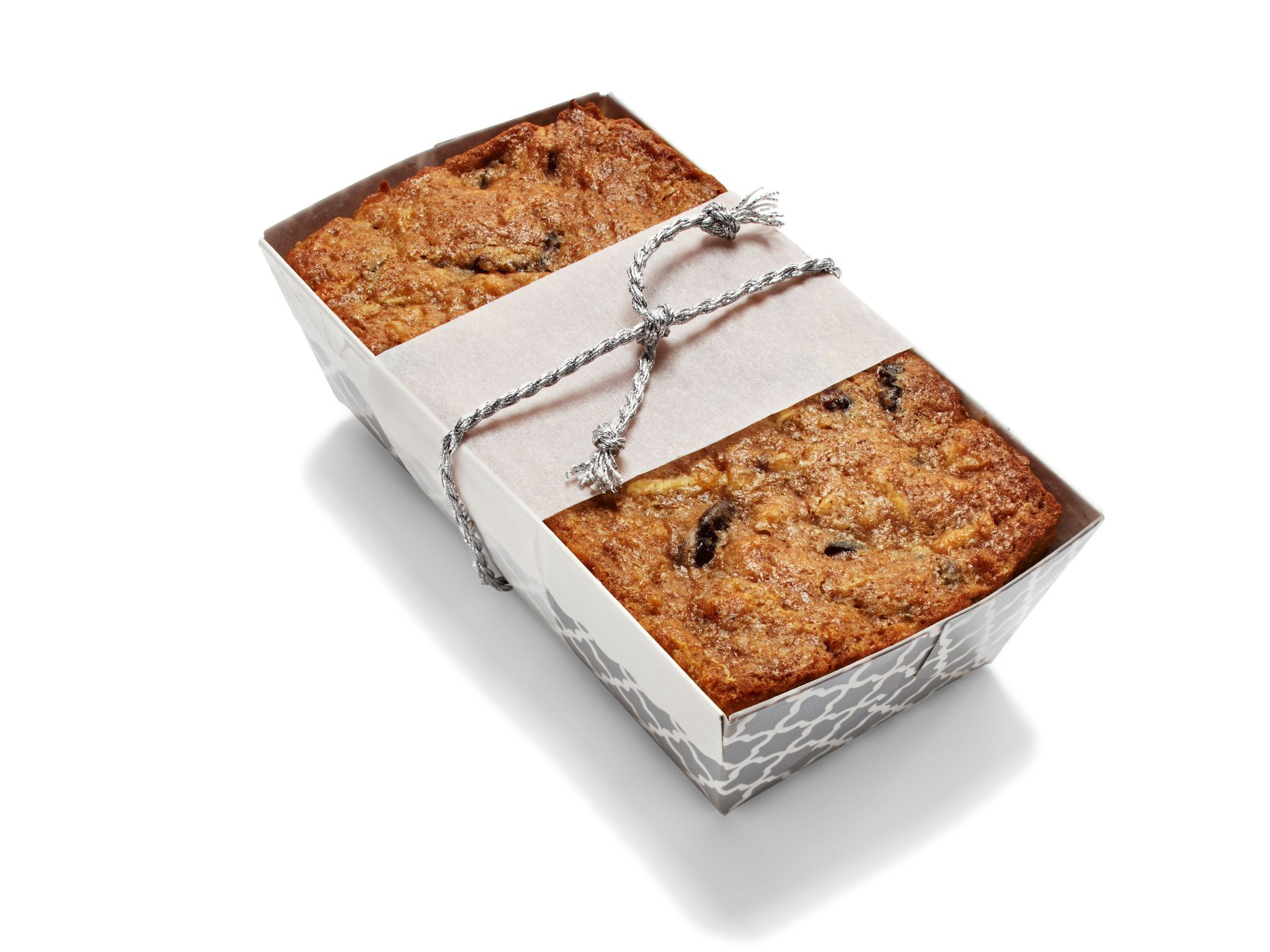 Mini apple cranberry loaves recipe from food network kitchen via you cant go wrong with homemade treats try these sweet ideas from food network magazine forumfinder Choice Image