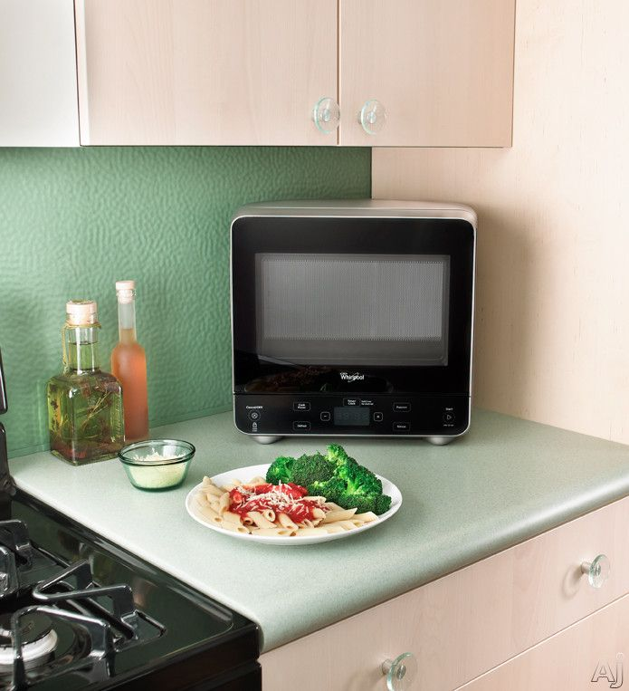 Whirlpool Wmc20005yw Countertop Microwave Oven Best Small