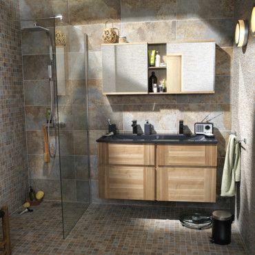 meuble salle de bain cooke et lewis essential