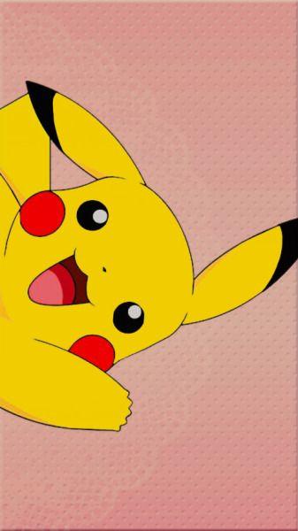 Wallpapers| Fondo de pantalla | Pikachu ♥