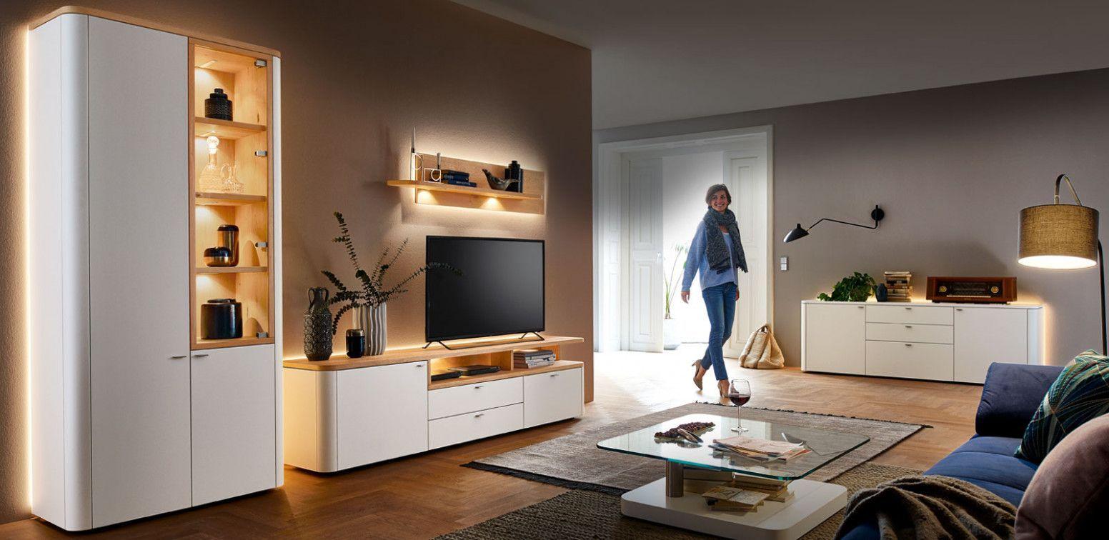 10 Wohnzimmermöbel Zurbrüggen in 10  Venjakob möbel