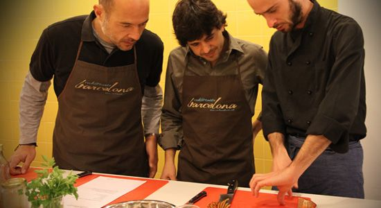 cooking classes in Spain