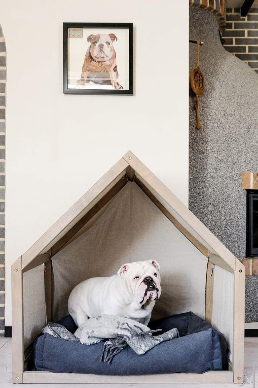 Hundehutte Praktische Bequeme Und Stylische Hauser Fur Den Hund