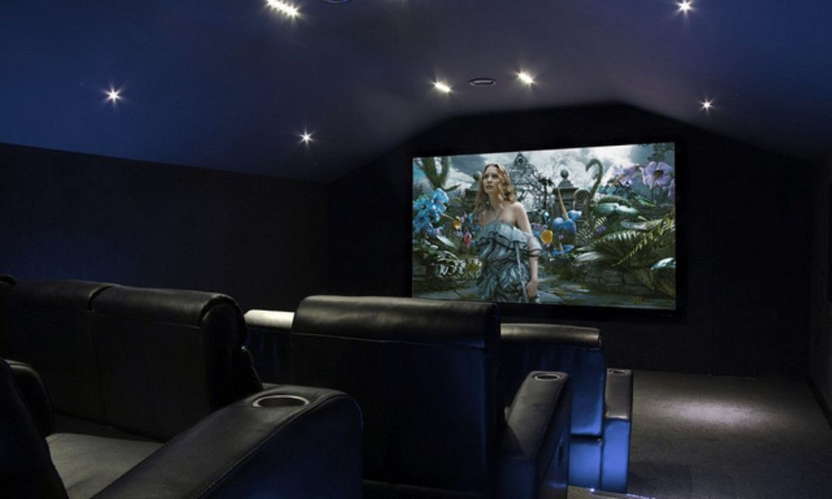 20 Home Cinema Room Ideas Theatre Wiring A Theater Spitfire System Installed By Rooms Uk 10