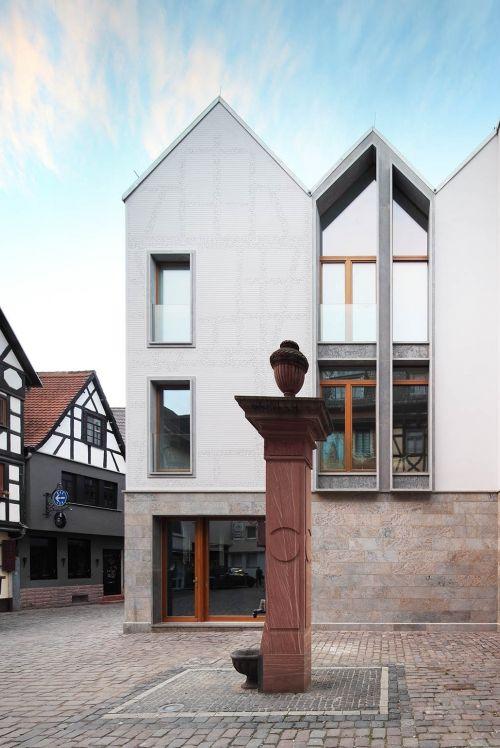 Baufirmen In Frankfurt pin karin riegelhuth auf ideas in architecture