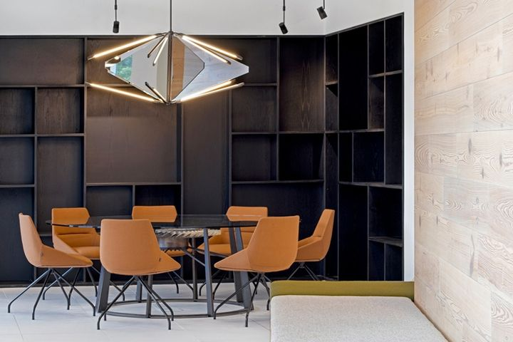 Uber Advanced Technologies Group Office By Assembly Design, Pittsburgh U2013  Pennsylvania