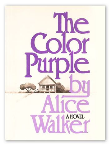 the color purple by alice walker MLA: Slomski, Genevieve. \