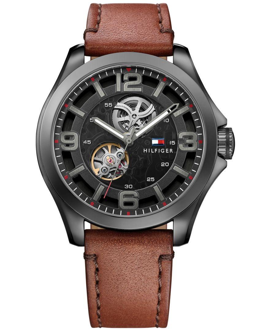 Tommy Hilfiger Watch Store