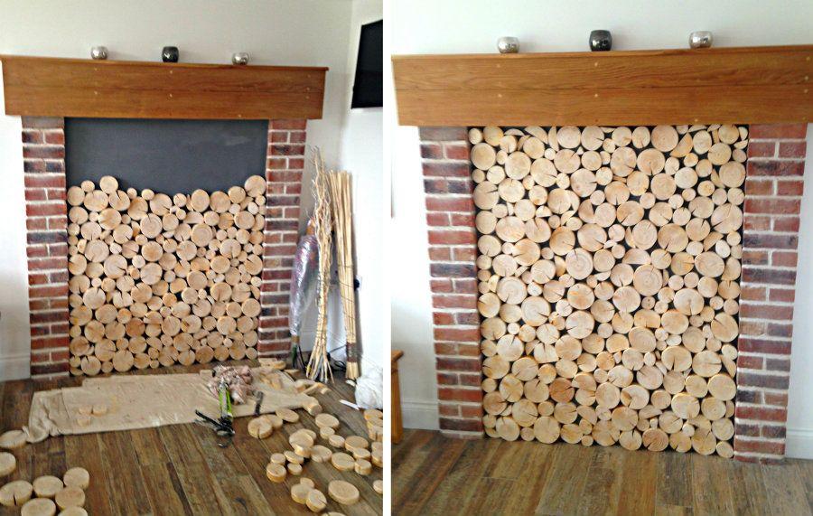 staggered log tiles log wall tiles feature log tiles