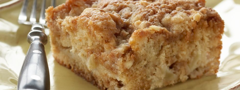 Easy apple cake recipes from scratch