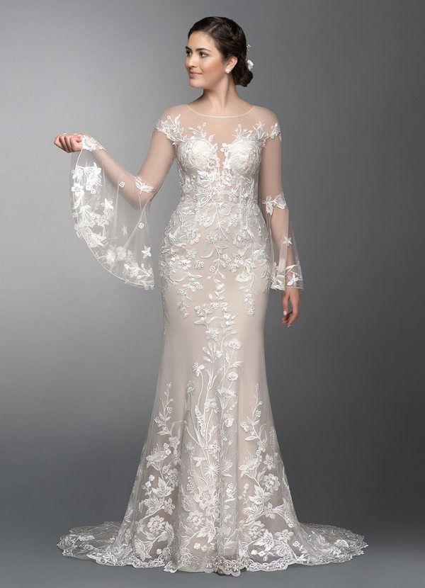 Azazie Hearst BG Wedding Dresses | Azazie