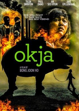 okja 2017 | Full movies free, Free movies, Okja movie