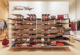 Resultado de imagen de tiendas american vintage