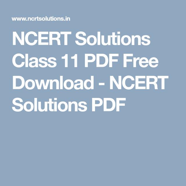 cbse class 11 biology ncert solutions pdf download