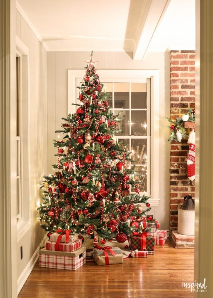 Evening at Bayberry House: Christmas 2018 Home Tour