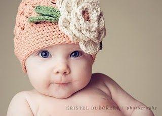 Bebe acessorios para fotografar em studio toucas de croche toucas - 512251 00ac6f7bf84