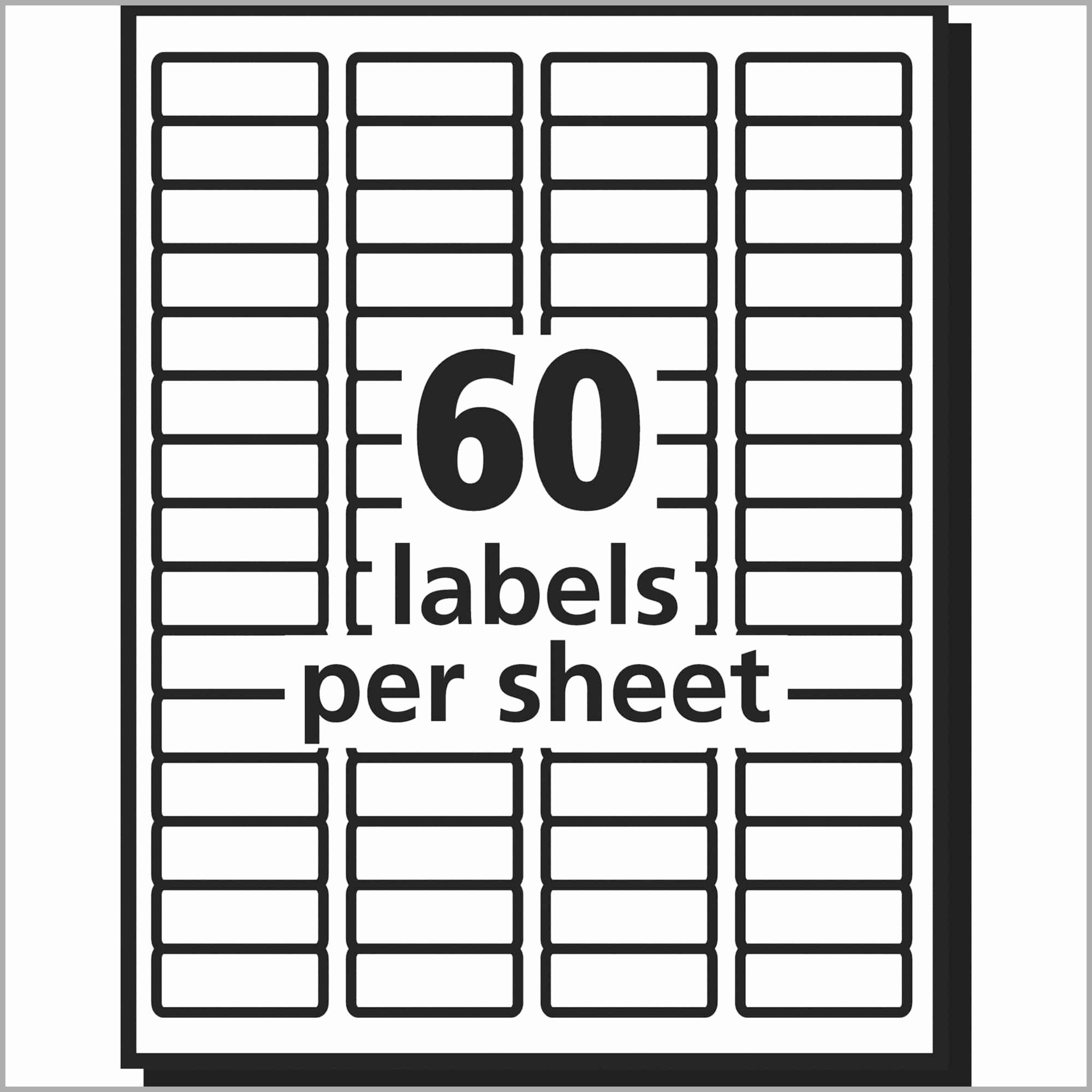 Avery 30 Up Label Template Best Of 19 Fresh Ideas Avery Address Label Template 30 Pe Address Label Template Return Address Labels Template Avery Address Labels Avery 30 per sheet labels
