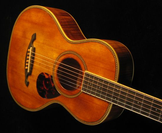 Post Pics Of The Most Beautiful Guitar You Ve Seen Page 5 The Acoustic Guitar Forum Guitar Beautiful Guitars Acoustic