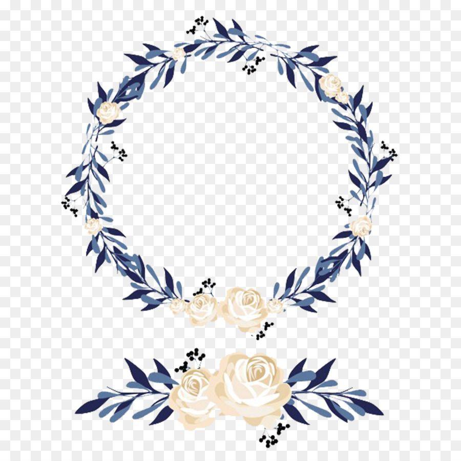 Watercolor Wreath Flower Unlimited Download Cleanpng Com Wreath Watercolor Watercolor Flowers Paintings Floral Border Design