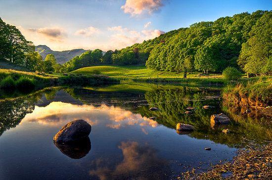 Sorry 410 Gone Lake District Lake District National Park National Parks