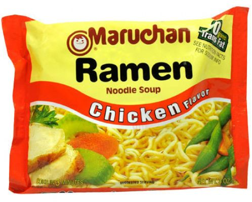 Health Column The Risks Behind Those Ramen Noodles Ramen