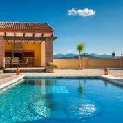 Vakantiehuizen met zwembad in Andalusië huur je bij lacasita.com 40 muinuten vanaf luchthaven Malaga, volledige privacy, Nederlands beheer