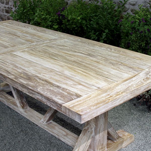 Farmhouse Table4