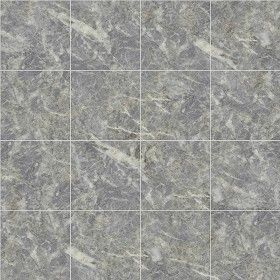 Textures Texture seamless | Carnico peach blossom grey marble floor tile texture seamless 14461 | Textures - ARCHITECTURE - TILES INTERIOR - Marble tiles - Grey | Sketchuptexture