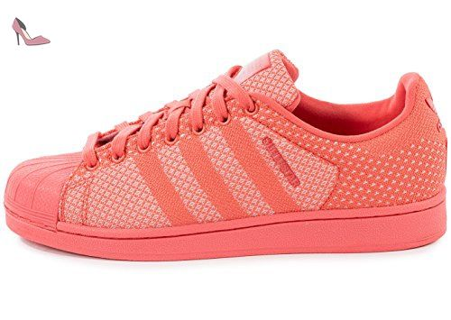 Adidas Originals SUPERSTAR WEAVE Chaussures Mode Sneakers Unisex ...