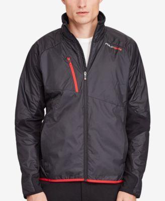 337c90e4 POLO RALPH LAUREN Polo Sport Men'S Hybrid Full-Zip Jacket ...