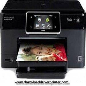 hp photosmart 6515 printer drivers