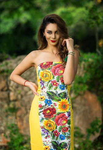 Pin De Leticia Huerta En Letymoda En 2019 Vestidos