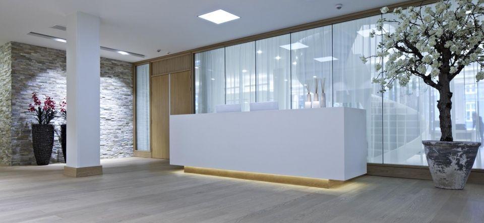 new ways of working | interior architect