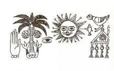 Egyptian Art Egyptian Art Folklore Art Art