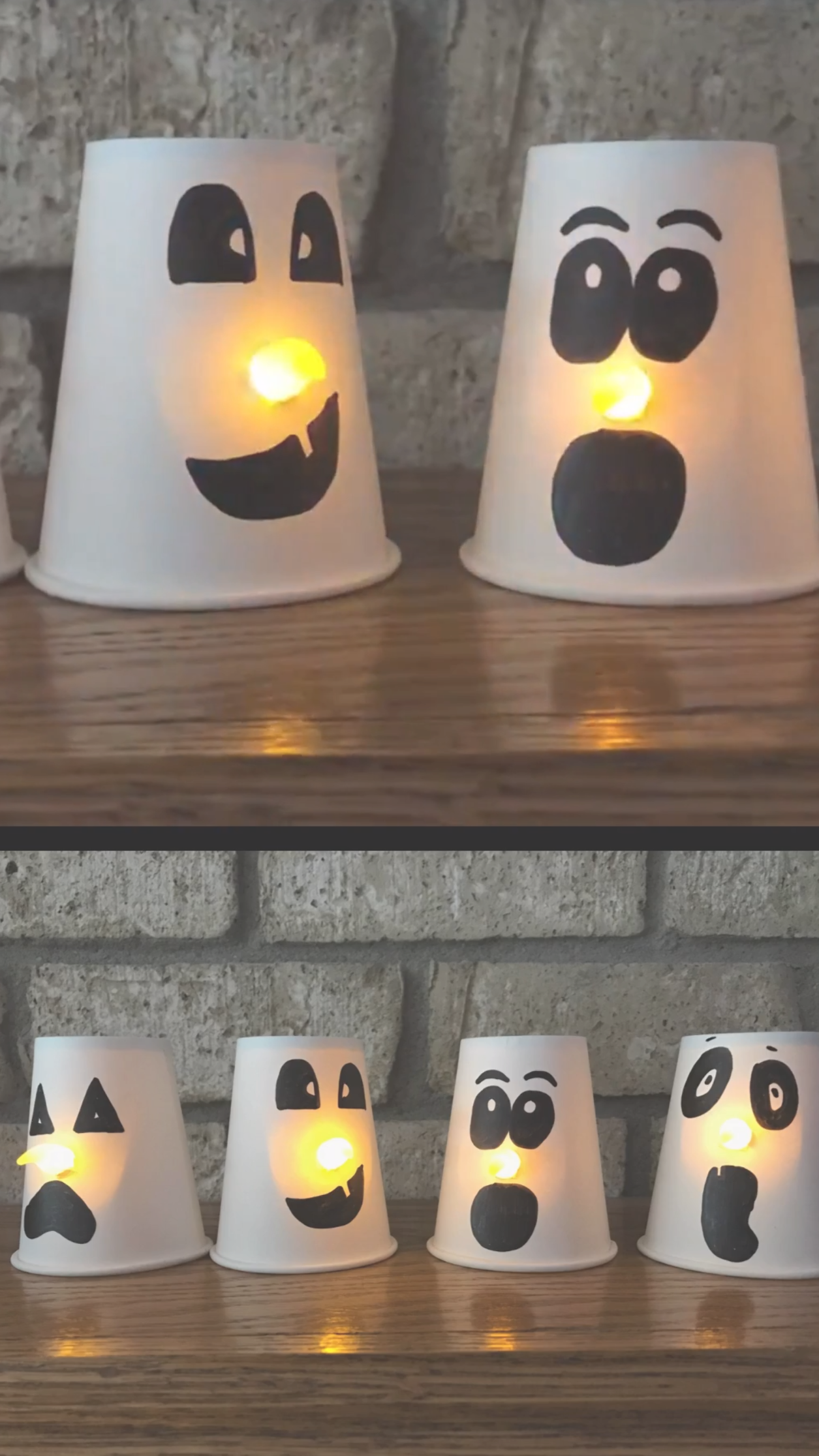 18+ Paper cup craft for christmas information