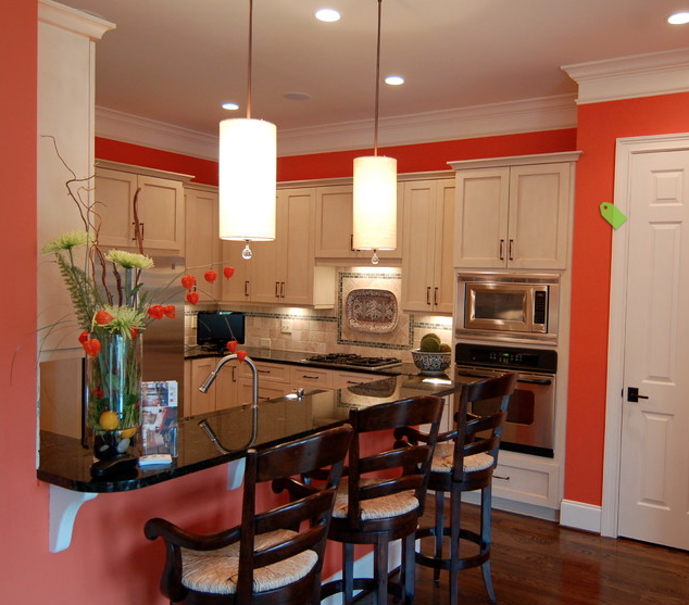 Best 25 Painted Kitchen Cabinets Ideas On Pinterest: Best 25+ Coral Kitchen Ideas On Pinterest