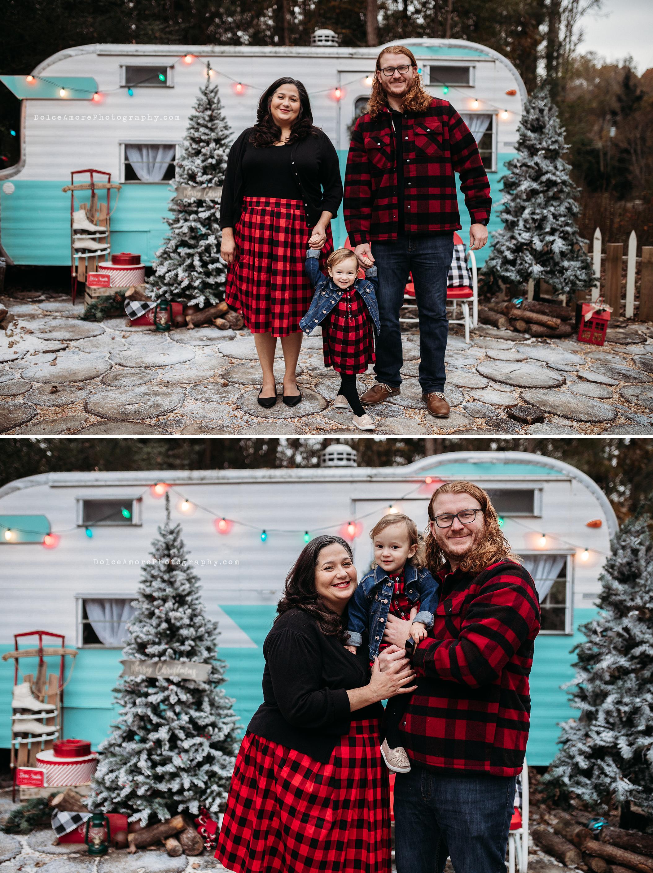 Canton Ga Christmas 2020 Christmas Camper Minis | Canton, GA in 2020 | Atlanta