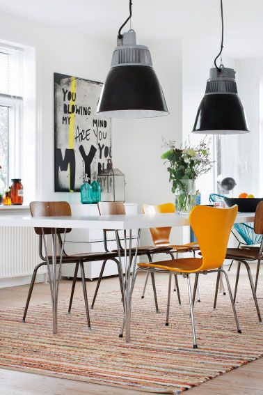 decoration maison danoise