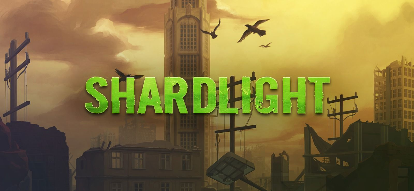 Shardlight on Adventure games, Special, Pc games