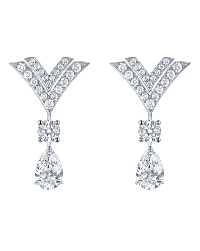 Photo of The New High Jewelry Collection
