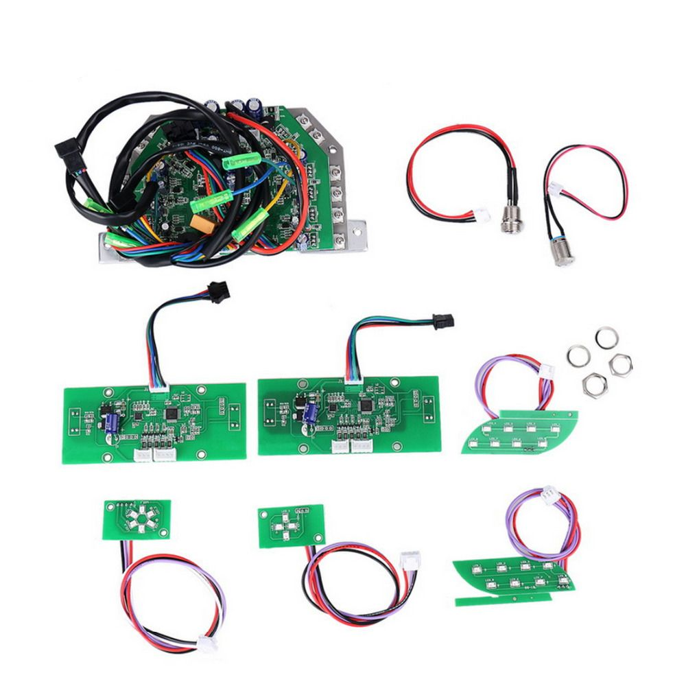 XA Bluetooth MotherBoard Kit Hoverboard Smart Balance Wheel