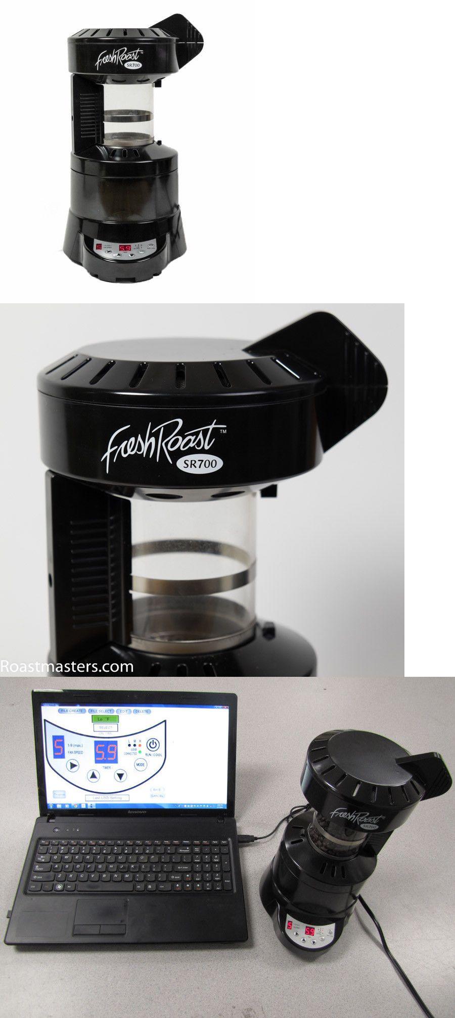 Coffee roasters 177753 fresh roast sr700 home coffee