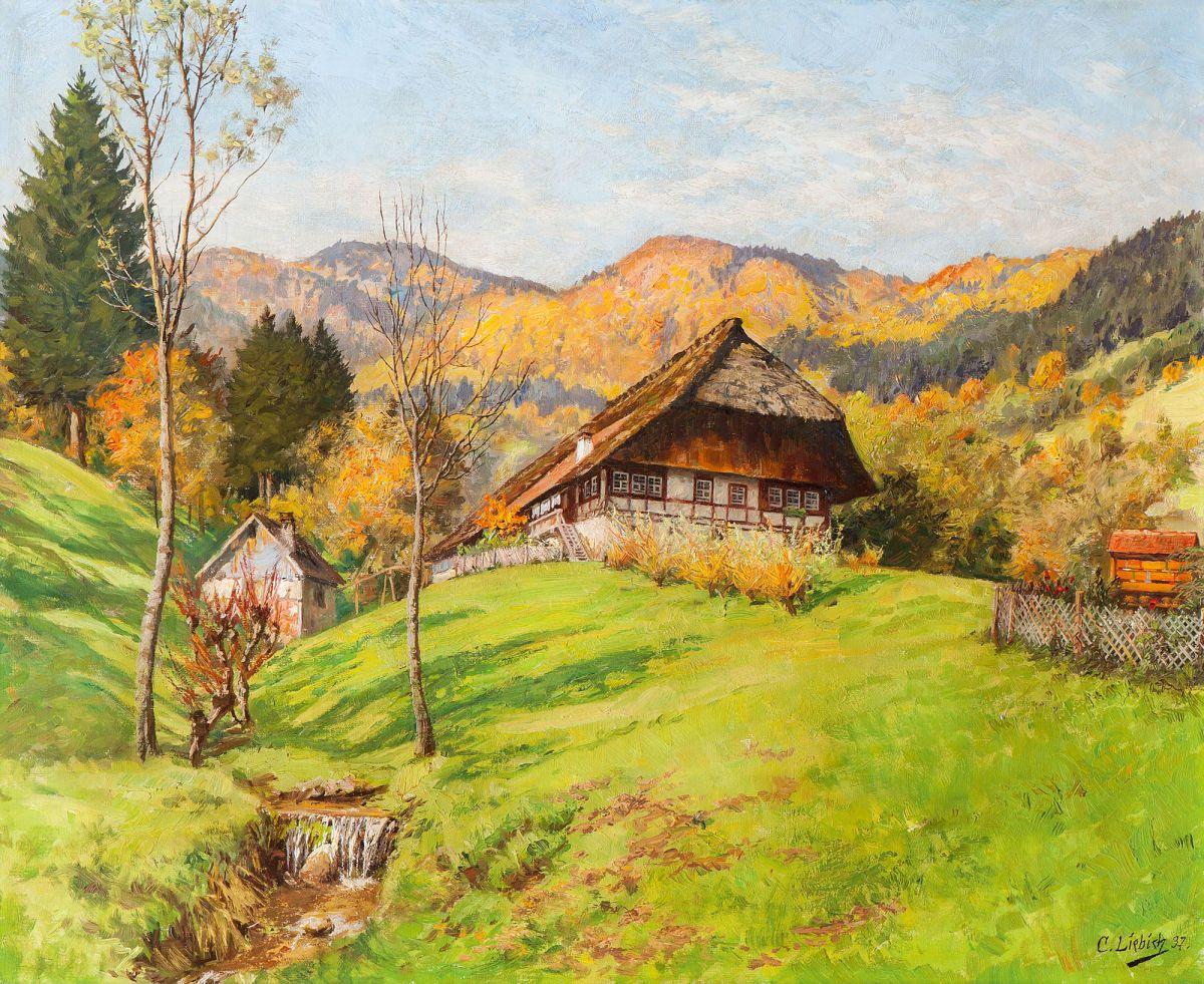 Curtliebichschwarzwaldhofimherrenbachtalg oma