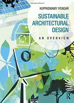 sustainable architectural design an overview ebooks pinterest