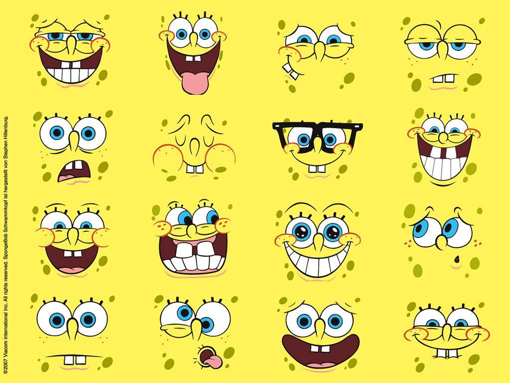 Sponge Bob Created by marine biologist and animator Stephen