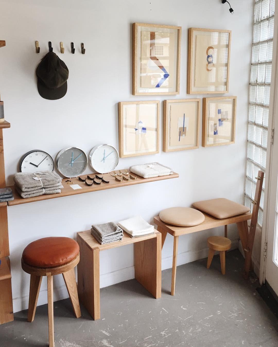 Curtidas 3 Comentrios - Kirill Bergart Kbergart Instagram Counter.space Furniture
