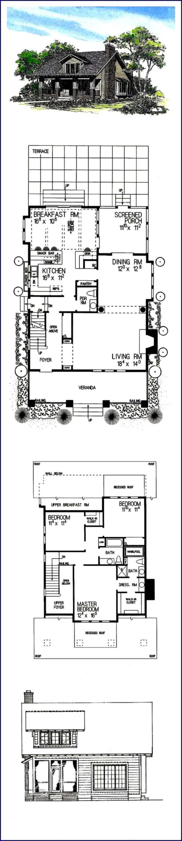 Apartments Houseplans Inawesome Newplans Lawhouse Awesome Style Suite Plans Inlaw House With Home 227 In 2020 New House Plans Box Style House House Plans