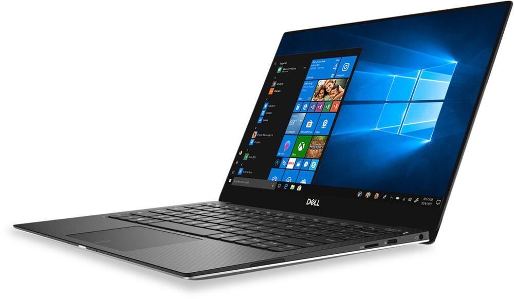 45 Off New Dell Xps 13 9370 13 3 Laptop Intel Core I7 8gb Ram