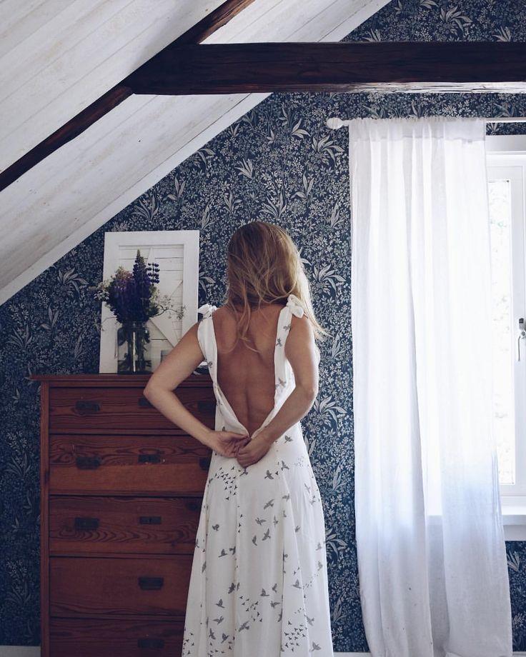 "Photo of Ida Carlsson on Instagram: ""Godmorgon 💙 . .…"""
